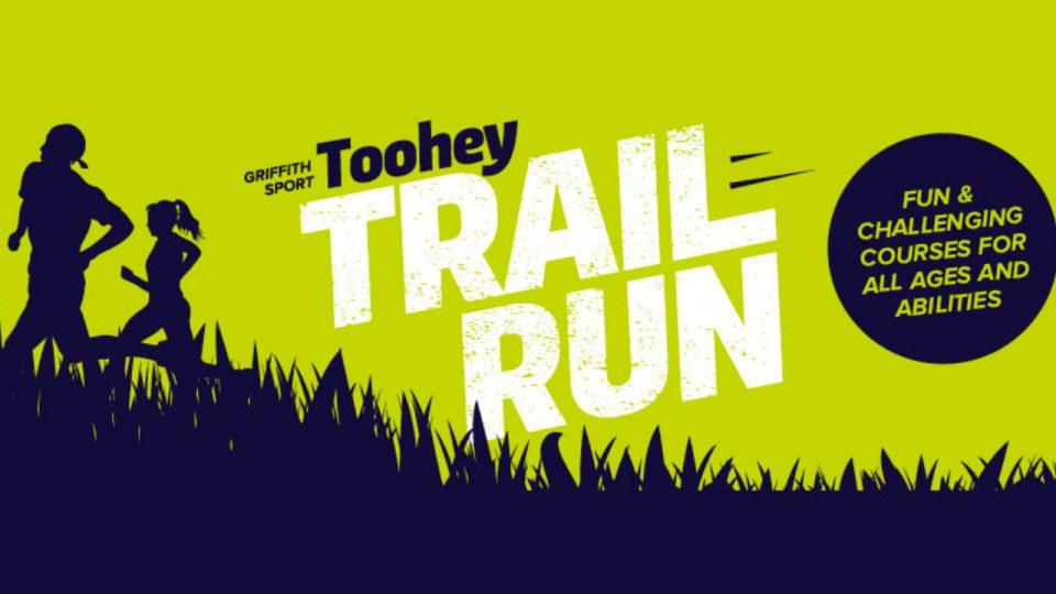 Griffith Sport Toohey Trail Run 2018