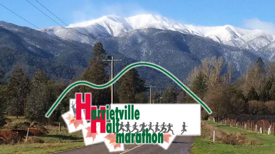 Harrietville Half Marathon 2018