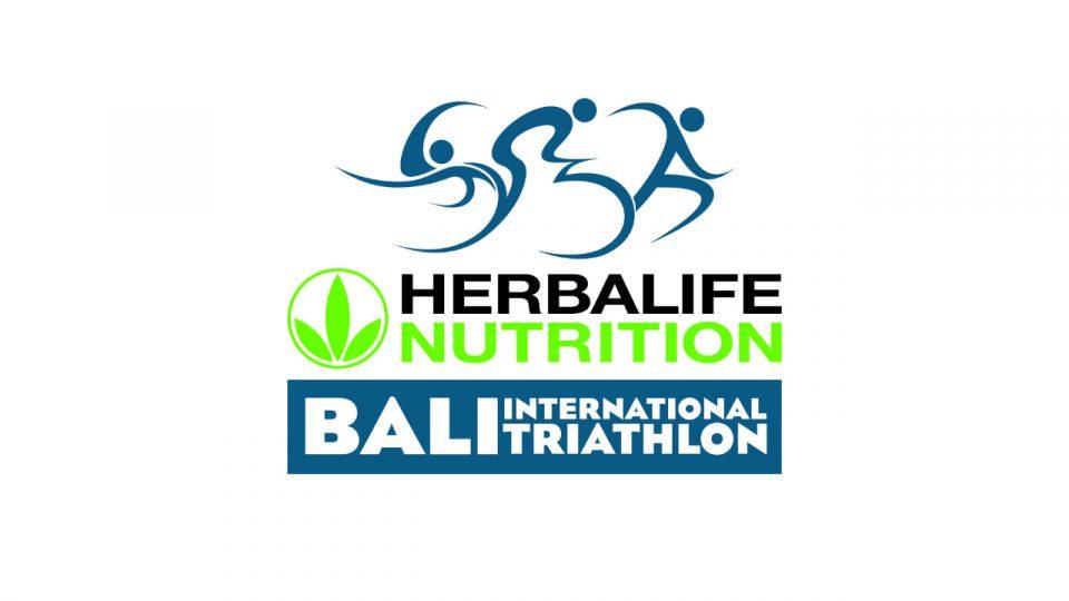 Herbalife Bali International Triathlon 2018