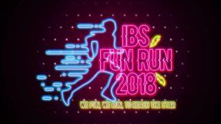 IBS Fun Run 2018