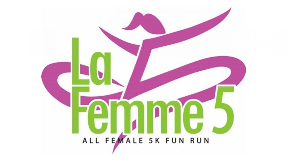 La Femme 5 2018