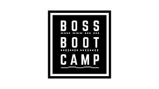 Legacy Boss Boot Camp 2018