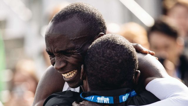 Want to Get Your Next PB? Record Breaking Marathoner—Eliud Kipchoge Reveals The Secret