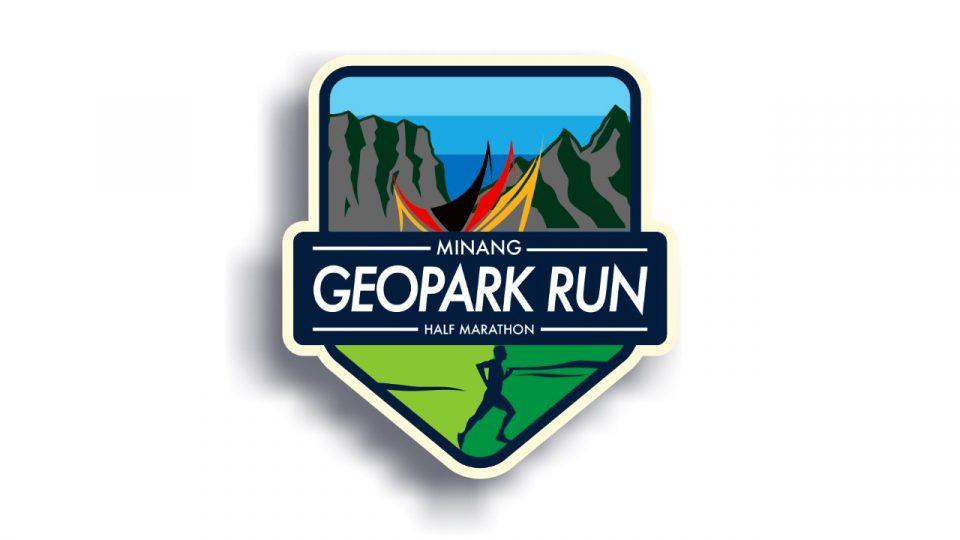 Minang Geopark Run 2018