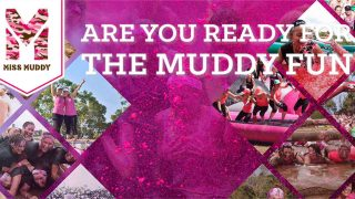 Miss Muddy Hunter Valley