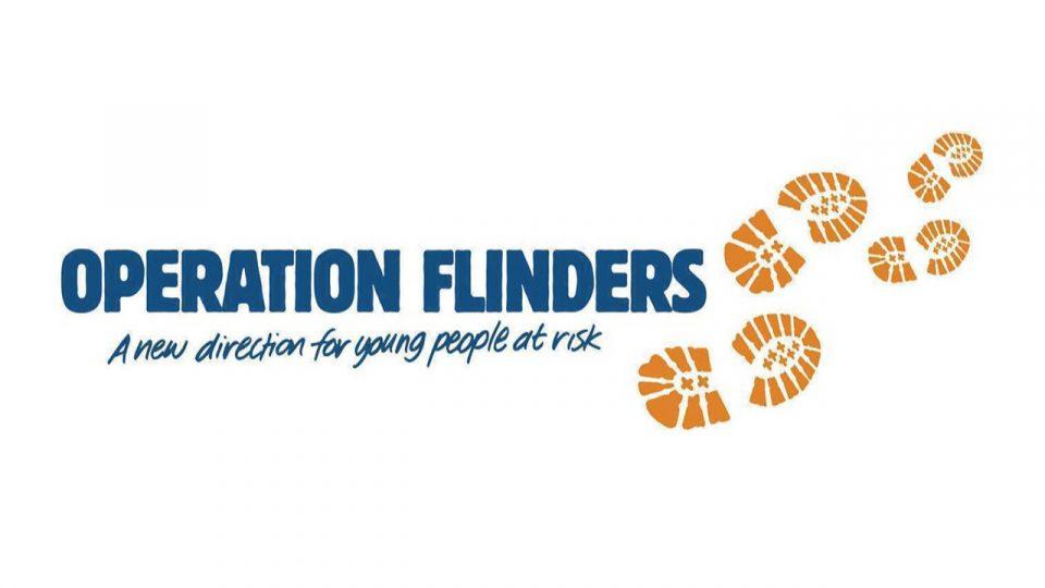 Operation Flinders Challenge 2018