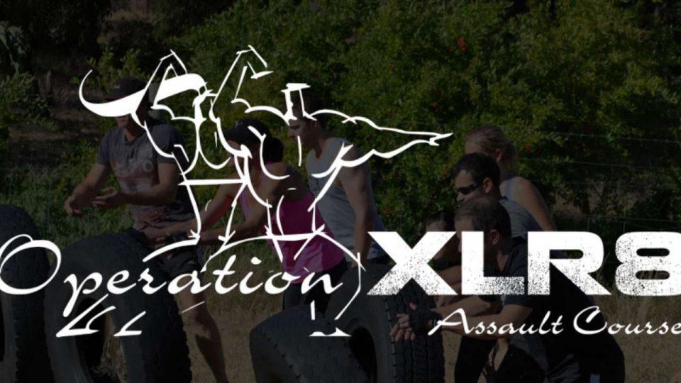 Operation XLR8 2018