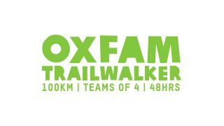 Oxfam Trailwalker: Perth