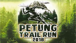 Petung Trail Run 2018