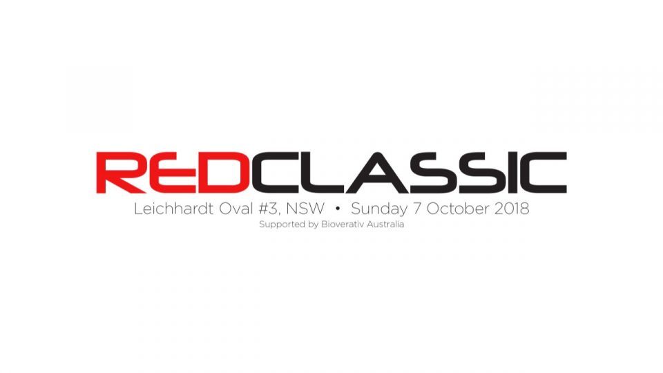 Red Classic 2018