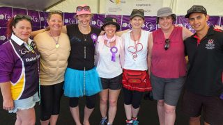 Relay For Life: Joondalup/Wanneroo