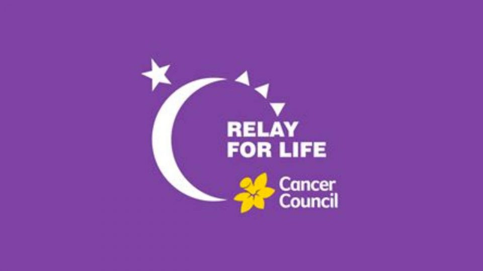 Relay For Life: UWA 2018
