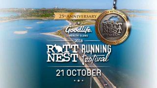 Rottnest Running Festival 2018