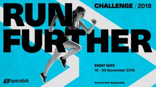 Run Further Challenge 2018