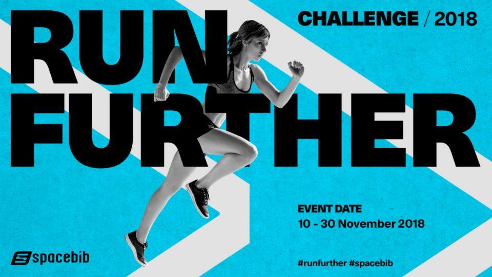 Run Further Challenge 2018