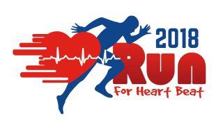 Run for Heart Beat 2018