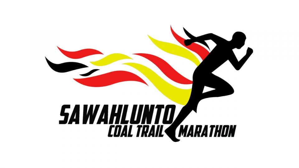 Sawahlunto Coal Trail Marathon 2018