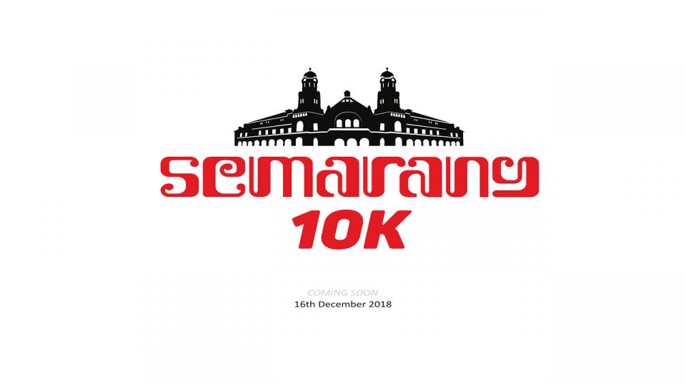 Semarang 10K 2018