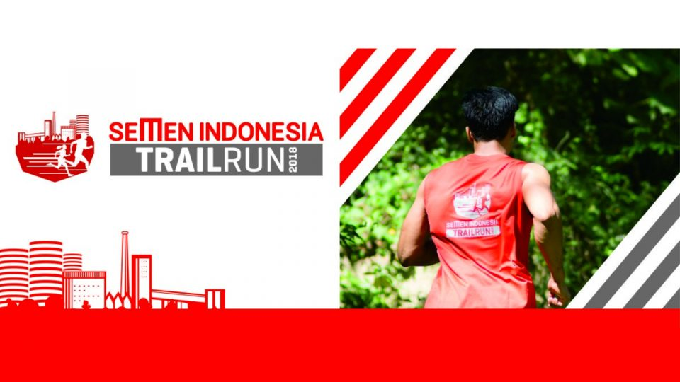 Semen Indonesia Trail Run 2018