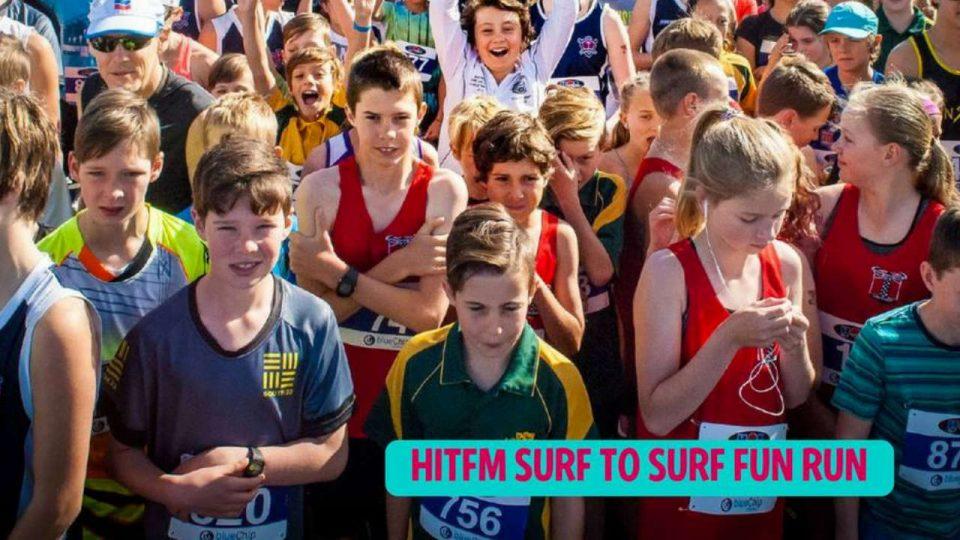 Surf to Surf Fun Run 2018