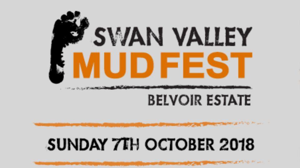Swan Valley MUDFEST 2018