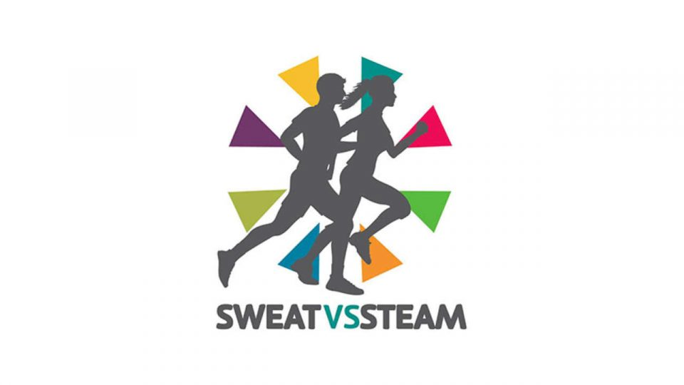 Sweat vs Steam 2018