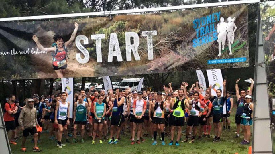 Sydney Trail Series: St Ives