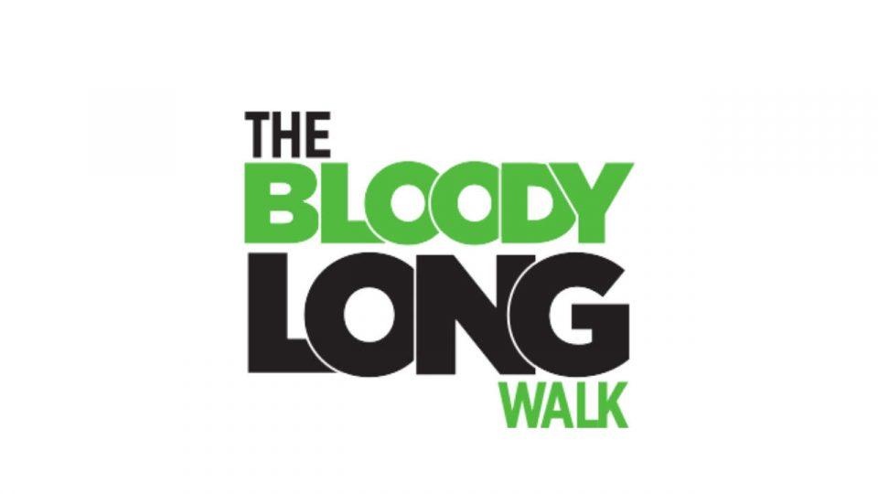 The Bloody Long Walk: Newcastle 2018