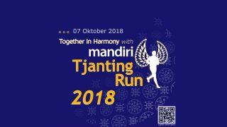 Tjanting Run 2018