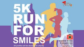 Unair Run for Smiles 2018