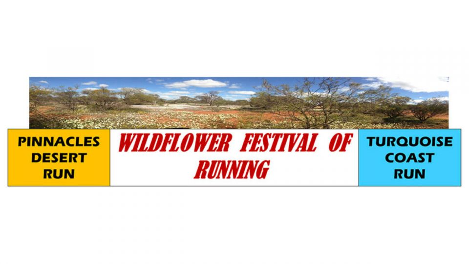 Wildflower Festival of Running: Turquoise Coast Half Marathon