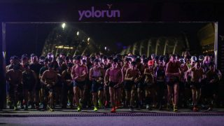 Organised to Perfection: The Return of the Yolo Run 2018