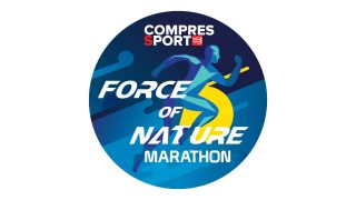 Compressport Force Of Nature Marathon 2019