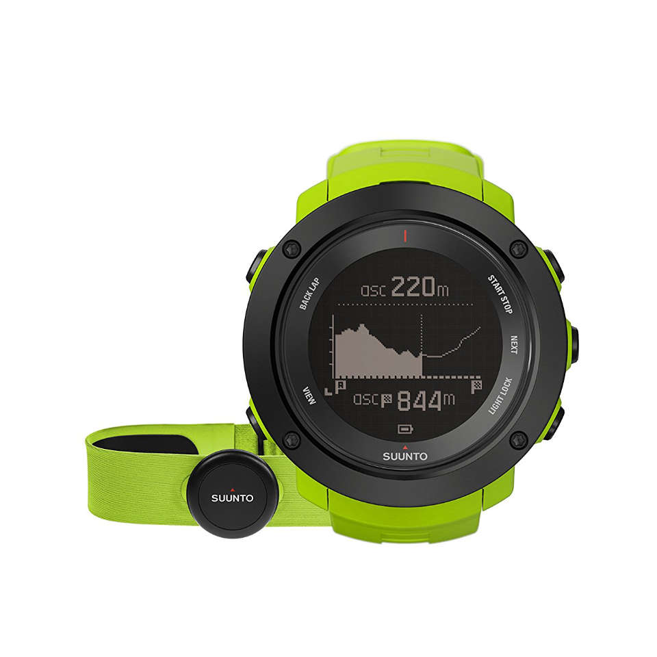 Best GPS watches for runners