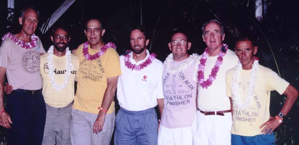 IRONMAN Celebrates 40 Years of Success
