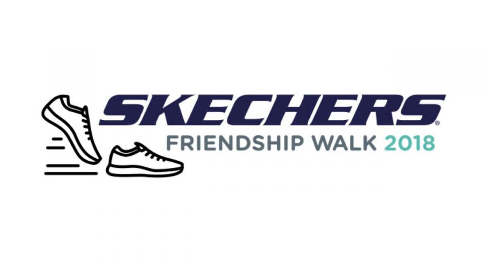 Skechers Friendship Walk 2018