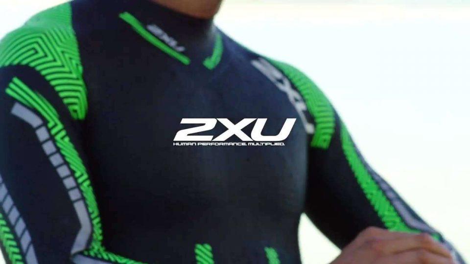 2XU SG Run