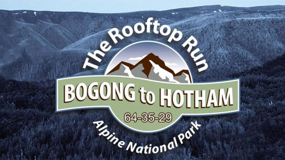 Bogong to Hotham Rooftop Run