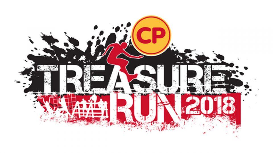 CP Treasure Run 2018