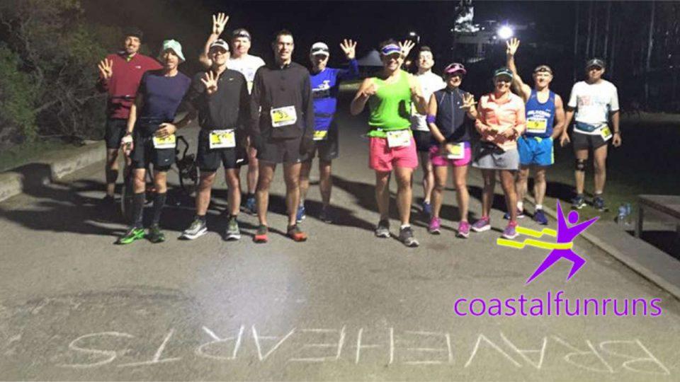 Harbour Coastal Marathon