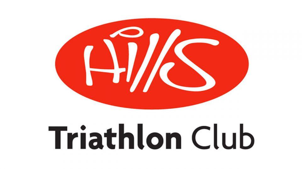 Hills Tri Series 2018/19: Race 4