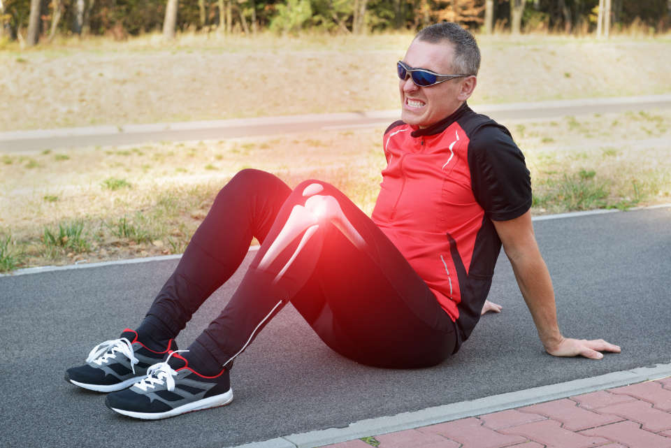 Is Running Bad For Your Joints And Bones?