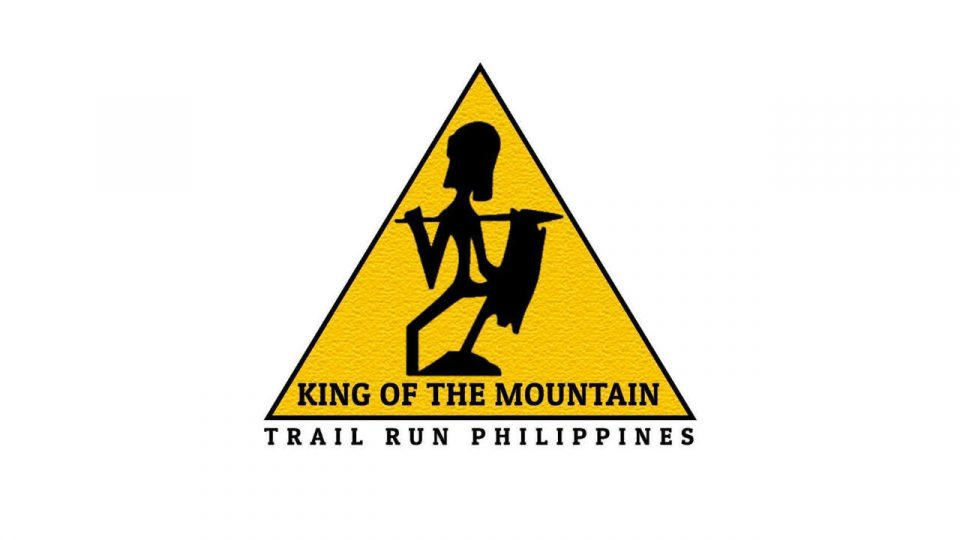King Of The Mountain Trail Run Philippines - Hardcore Hundred Miles