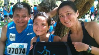 This mom fell into depression 15 years ago. Here's how she got out with an incredible sport.