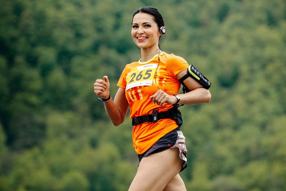 Should Singapore Marathons Ban Headphones?