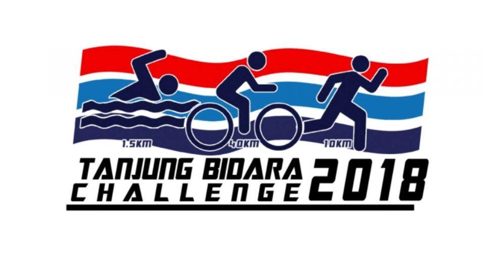 Tanjung Bidara Triathlon 2018