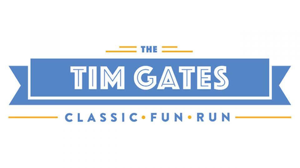 Tim Gates Classic Fun Run