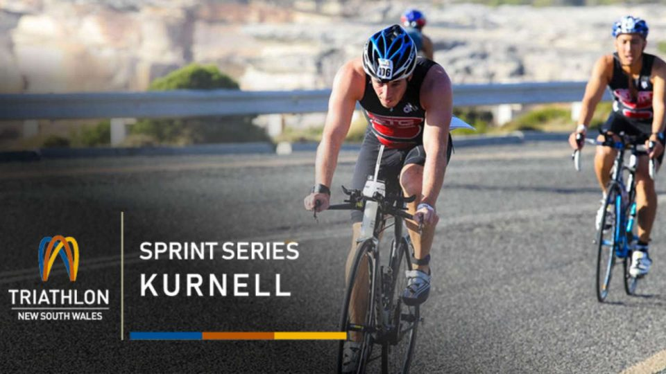 Triathlon NSW Sprint Series - Kurnell