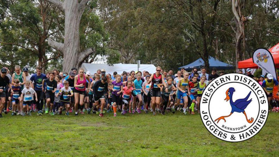 Westies Joggers 10km Fun Run