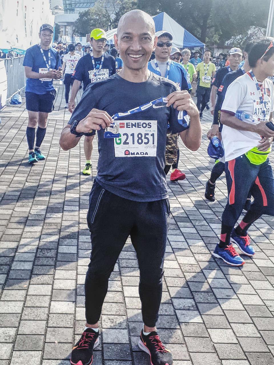 Little Known Yokohama Marathon May Be Japan's Best Kept Secret Race Yet